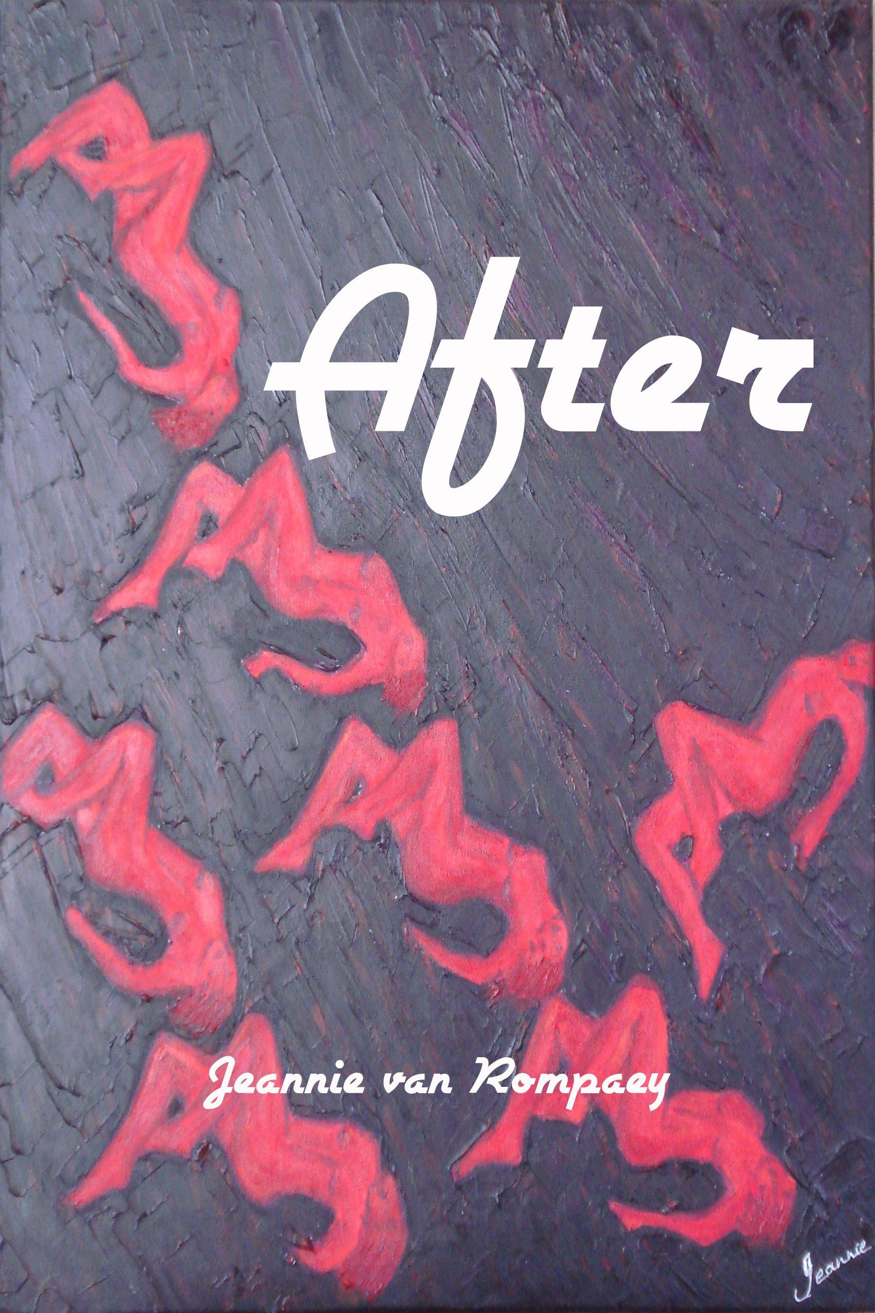 After - Jeannie van Rompaey