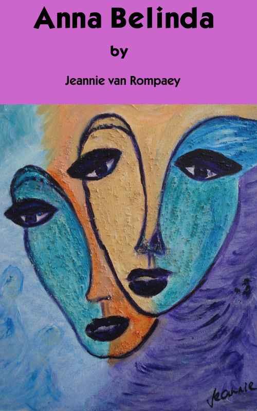 Anna Belinda - Jeannie van Rompaey