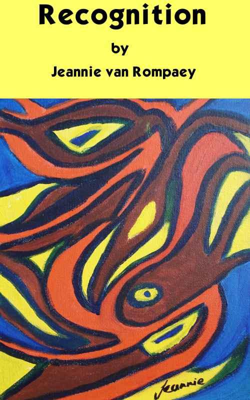 Recognition - Jeannie van Rompaey