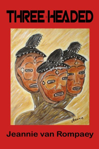Three Headed - Jeannie van Rompaey