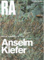 Anselm Kiefer October 2014