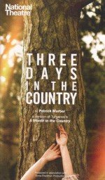 Three days in the country NT