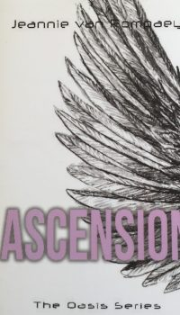 Oasis Book One: Ascension